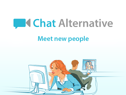 Chat Alternative App -echatta.com- free chat rooms